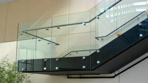 стеклянные лестницы в питере